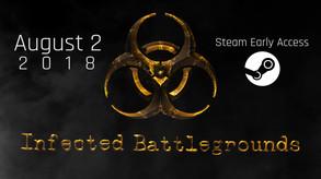 Infected Battlegrounds video