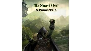 Me Smart Orc video