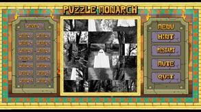 Puzzle Monarch: Super Natural video