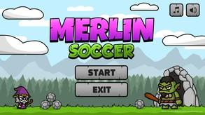Merlin Soccer video