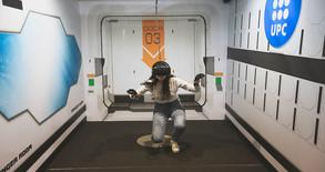 Danger Room VR video