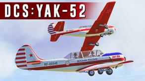 DCS: Yak-52 (DLC) video