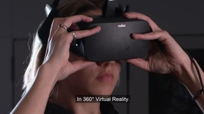 Meet the Miner - WDR VR Bergwerk video