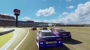 NASCAR Heat 3 video