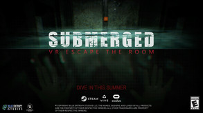 Submerged: VR Escape the Room video