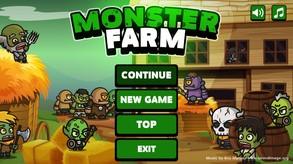 Monster Farm video