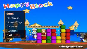 HappyBlock video