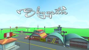Skywriter video