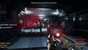 Project Skylab video