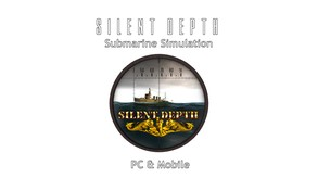 Silent Depth 3D Submarine Simulation video