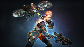 Spacelords - Schneider Deluxe Character Pack (DLC) video