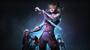 Spacelords - Valeria Deluxe Character Pack (DLC) video