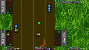 Snail Racer Extreme video