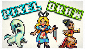 Color by Number - Pixel Draw video