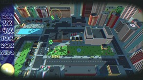 Click and Manage Tycoon video