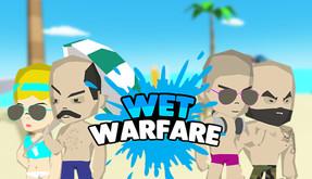 Wet Warfare video