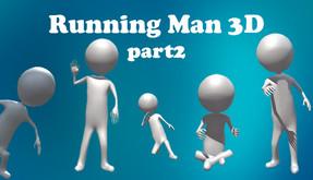 Running Man 3D Part2 video