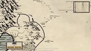 Vagrus - The Riven Realms - Interactive Continent Chart (Pre-Alpha)