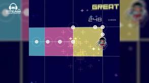 Groove Coaster - KIKIKAIKAI (DLC) video