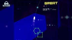 Groove Coaster - BURN ALT AIR (DLC) video