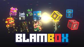 BlamBox video