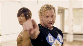 Fire Pro Wrestling World - New Japan Pro-Wrestling Collaboration (DLC) video