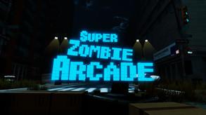 Super Zombie Arcade video