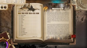 Vagrus - The Riven Realms - The Codex (Alpha)