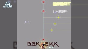 Groove Coaster - B.B.K.K.B.K.K. (DLC) video