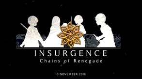 Insurgence - Chains of Renegade video