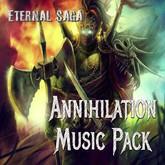Visual Novel Maker - Annihilation Music Pack (DLC) video