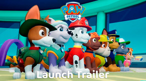 Video of Paw Patrol: On A Roll