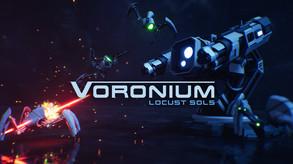 Voronium - Locust Sols video