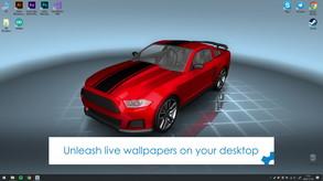 Wallpaper Engine video