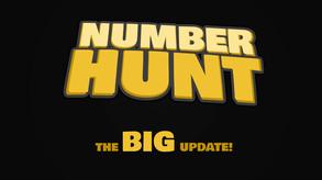 Number Hunt video