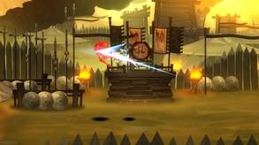 Video of Bladed Fury