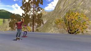Longboard Stunts and Tricks video