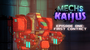 Video of Mechs V Kaijus