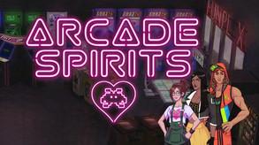Arcade Spirits video