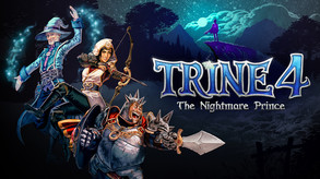 Trine 4: The Nightmare Prince Announcement Trailer