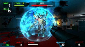 Defense: Abominations video