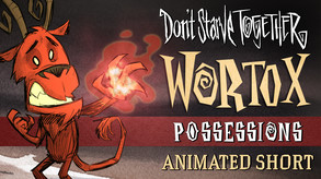 Don't Starve Together: Wortox