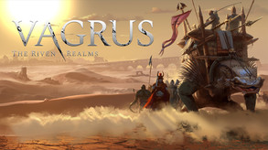 Vagrus - The Riven Realms video