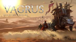 Vagrus - The Riven Realm | Development Journey video