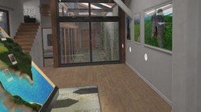 Thailand VR Gallery video