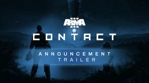 Announcement Trailer PEGI