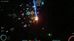 Bullet Hell ADVANCED video