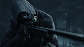 Sniper Ghost Warrior Contracts - Teaser Trailer PEGI