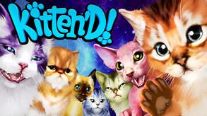 Kitten'd video