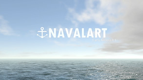 NavalArt video